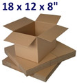 Double Wall Carton 457x305x203mm - packed 10