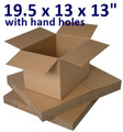 Double Wall Carton 495x330x330mm - packed 10