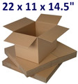 Double Wall Carton 570x280x370mm - packed 10