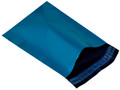 Blue Poly Mailing Bag 350x500mm - boxed 500