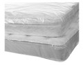 Polythene Mattress Cover for Double-King Size - pack 5
