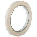 Bag Neck Sealing Tape White 9mm x 66m - packed 6