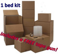 House Move Kit - 1bed/student