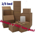 Large House Move Kit - 2/3 Beds