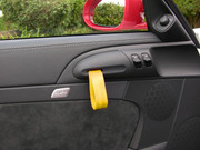 GT3 / RS Door Pull Strap Conversion Kit