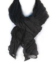 Scarf S 122004 BLK