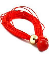 Bracelet B 99244 GLD RED