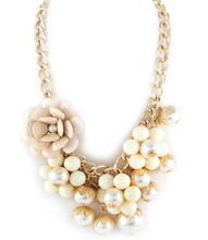 Necklace N 300060 GLD IVY