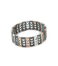 Bracelet B 5460 TURQ MLT
