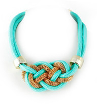 Necklace N 2283 GLD MNT
