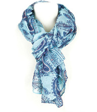 Scarf S 1470 MNT