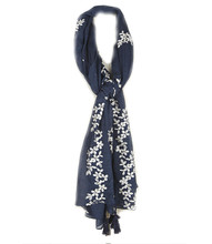 Scarf S 231 NVY