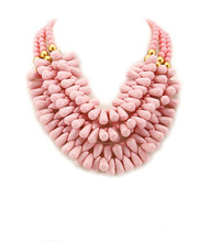 Necklace N 094 PNK