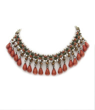 Necklace N 0421 ORG