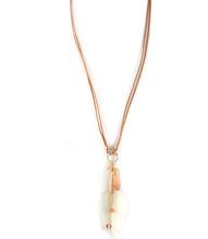 Necklace N 0198 NAT