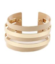 Bracelet  B 3481 GLD NAT