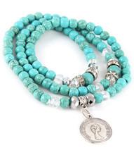 Bracelet  B 300004 TURQ