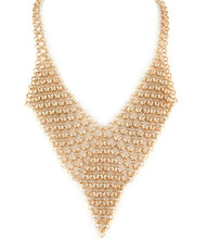 Necklace  N 15321 GLD