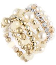 Bracelet  B 14873 GLD NAT