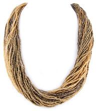 Necklace  N 15603 GLD