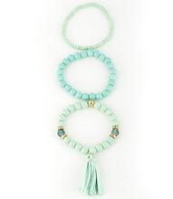 Bracelet  B 1764 GLD MNT