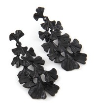 Earrings  E 194 BLK
