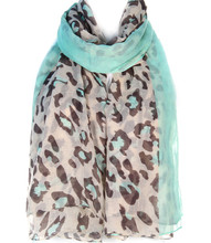Scarf  S 3373-3 MNT