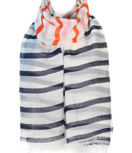 Scarf  S 3345-3 ORG