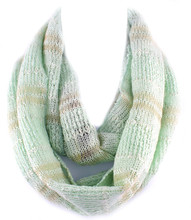 Scarf  S 4313 MNT