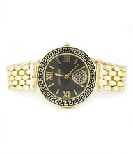 Watch  W 3175 GLD BLK