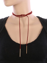 Necklace  BON99228BUR