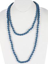 Necklace  BON99126BLU