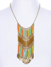 Necklace  AZN1404159GDMLT