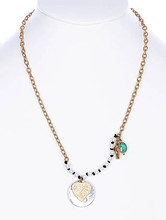Necklace  AZN38194MGSIV