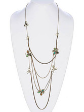 Necklace  AZN22215AGMLT