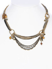 Necklace  AZN22015GDMLT