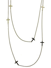 Necklace  MMN13581BNBLK