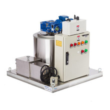 FF0.6E Sub Zero Flake Ice Machine