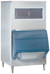 SG700 Follett Smartgate Upright Ice Bin - Single Door.  Stores up to 308kg of ice.