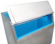 CIB400 Storage Bin - Open