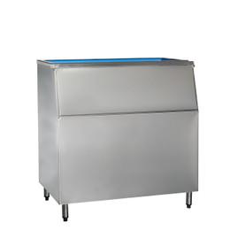 CIB400 Storage Bin - Front View