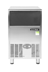 ICEU86 Self Contained Gourmet Ice Maker (front view)