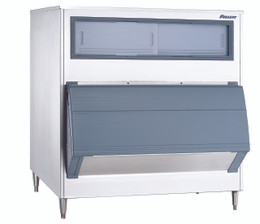E-SG1300-49D Single Door Upright Ice Storage Bin for Subzero Ice