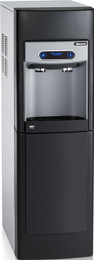 E15FS100A-CARB Sparkling Water & Ice Dispenser without legs