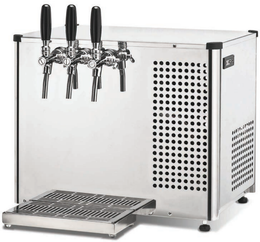 Refresh Bar GPLUS20 High Capacity Still & Sparkling Water Chiller