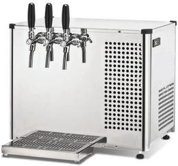Refresh Bar GPLUS20 High Capacity Still & Sparkling Water Chiller