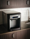 E7CI100A Follett Ice & Water Countertop Dispenser