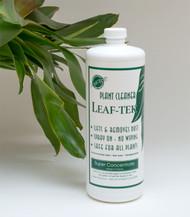 Leaf-Tek Plant Cleaner