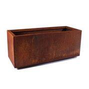 Corten Long Box