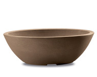 Delano Oval Bowl